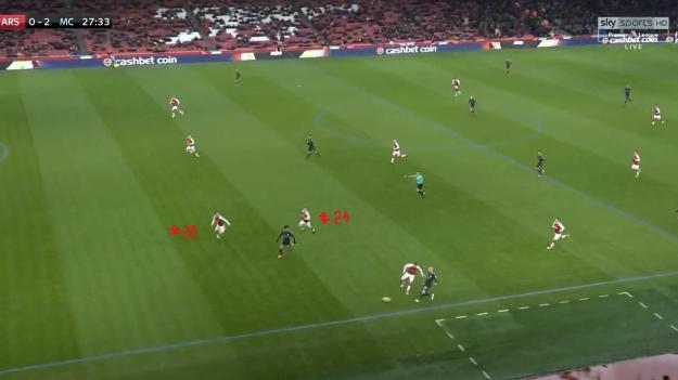Arsenal vs. City M28a edited