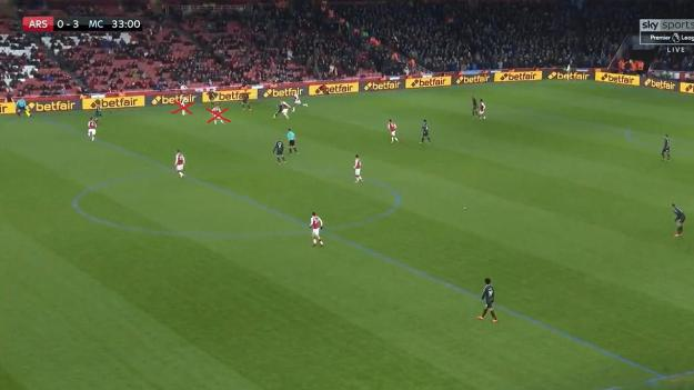 Arsenal vs. City M33a edited